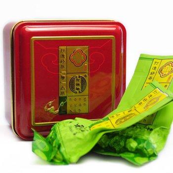 10PCS 70g Chinese Tie Guan Yin tea tieguanyin organic oolong tea oolong health care the tea green food with box