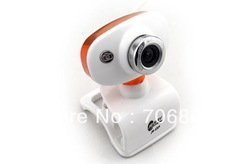 500W HD 1080P Digital USB Webcam Web Cam PC Camera With MIC for Computer +Free shipping(China (Mainland))
