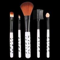 5 Pcs Professional Make up Brush Cosmetic Brushes Spots