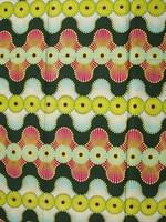 6 Yards Wax Print Super Nice Fabric  Cotton swd21214