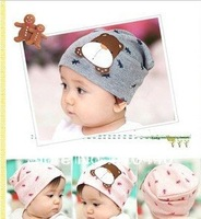 newNew style wholesale free shipping fashion Children's Knitted Winter Cap,baby hat