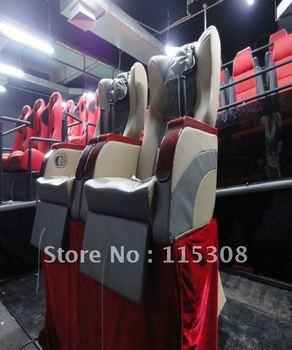 JMDM-3DOF hydraulic platform motion home theater chair platform with 2 seats and cinema motion base