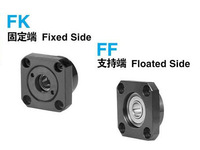 ball screw support  1set (FF6 + FK6)