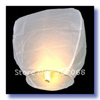 Free shipping to EU ECO sky lantern/wishing lantern