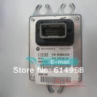 Car engine computer board / Liuzhou Wuling microbus car  Engnine Control Unit (ecu) / EF10041A10  / Motorola Series