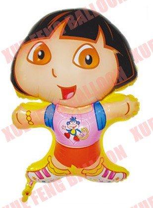 Dora Balloon Promotion-Shop for Promotional Dora Balloon on