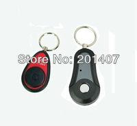 10pcs /lots new   Key Finder Card Wireless Key Locator Purse Finder Remote Key finder Good Gift
