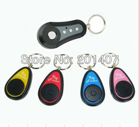 Key Finder Card Wireless Key Locator Purse Finder Remote Key finder 1 x Transmitter +4 x Receivers