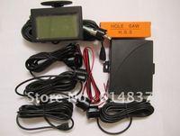 Quality Parking Sensor,car parking sensor,12v LED Display Indicator Parking Car Reverse Radar Kit