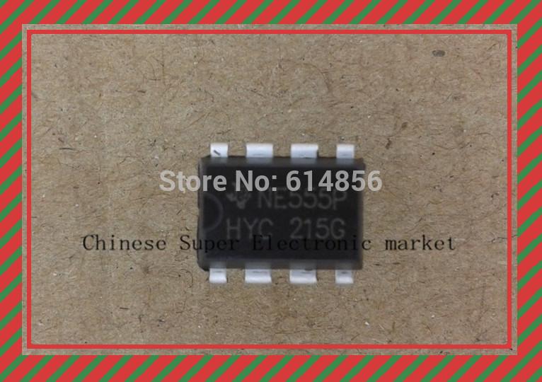 микросхема 100 NE555