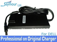 DHL EMS FREE SHIPPING WHOLESALE FOR ORIGINAL 19.5V 4.62A 90W DELL AC ADAPTER CHARGER PA-3E DA90PE1-00