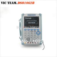 H075 Hantek DSO1062B Handheld Oscilloscope/Multimeter 60MHz 1GSa/s 1M Memory Depth