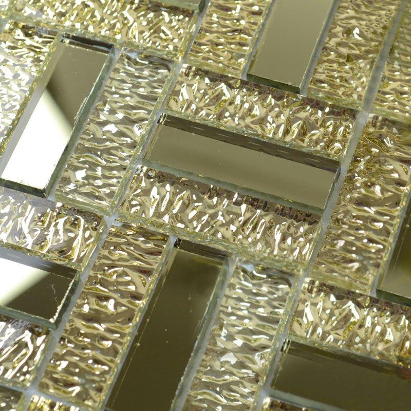 backsplash tile sliver mirror tile bathroom wall tile mirror mosaic