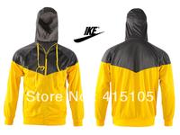 Free Shipping 2012 Hot sale Sweatshirt men Sport Suit new Brand Hoodies sweatshirt sports jackets  Casual  Wear  sizeS-xxL