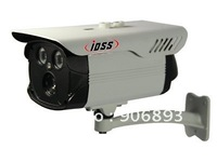 H.264  2.0 Megapixels  HD  IP waterproof IR Bullet camera, IR 40 Meters, IP66 vandal-proof , 4/6mm or 8mm lens ,720P @30fps