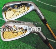 wholesale golf clubs iron set