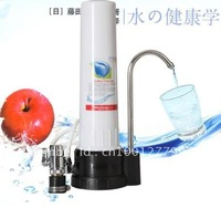 2012New /Single stage Water Purifier/Microporous ceramic filter/health/beauty/cooking/water