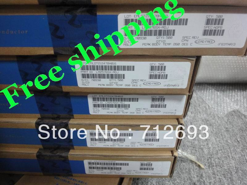 NS ORIGINAL LM2576 SERIES LM2576SX-5.0 Switching Converters, Regulators & Controllers(China (Mainland))