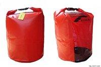 Free Shipping RDWB-033 20LWaterproof  Water Proof Dry Bag PVC Tarpaulin Super Light  Blue Red  Boating  Sports pcs/lot