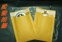 """free shipping Kraft Bubble Mailers Padded Envelopes Bags 4.3""""X6.7"""" 11cmX13cm wholesale wrapping package"""