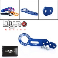 Dyno racing - Single face  Have Logo BENEN-0185  Rear Tow Hook