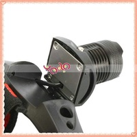 Free Shipping!Adjustable LED Headlight,3W CREE Q5 Adjustable Focus Headlight 10pcs/lot T00609