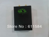 Free platform Free shipping DHL EMS 10pcs/lot  tk106 mini gps gsm Vehicle Car GPS tracker real 4 band gps tracker gps106