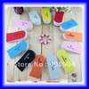 2.5CM Up Height Increasing Half shoes insole For Men&Women 200pairs/lot