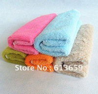 Wholesale 30*30cm Microfiber Cleaning Cloth,kitchen washing towels, Funiture Screen Counter Mirror Glass Wipe Rags