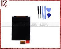 lcd screen digitizer for LG C105 GU230 GX300 S310 C100 GU220 High Quality MOQ 1 pic/lot free shipping HK post 7-15 days +tool