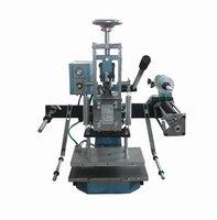 HC-310-1 Large Size Manual Hot Stamping Machine