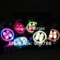 3th LED shoelace high quality  Disco fashion led flashing shoelace glowing shoelace  wholesale free shipping
