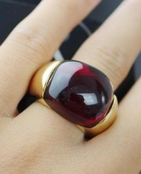 2013 rings for women red of beauty quality wholesale charms TBB-4.99(China (Mainland))