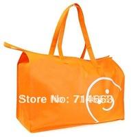 Large Capacity Non woven Mami bag Hand Bag Luggage bag
