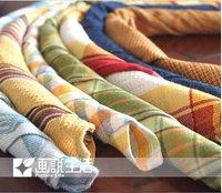 Cotton and linen napkins /Tea towels/Cover cloth/Rag/Towel/Placemats/Table mats/felt Mats & Pads 1pc