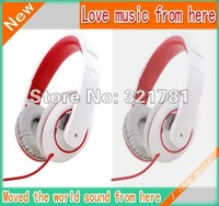 mp5, mobile phone, computer, high-quality stereo headphones Sale, earphones with retail box free shipping