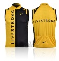 Free Shipping  Live Strong  men  Cycling Vest /Underwaist  Bicycle sleeveless Jacket Bike jersey