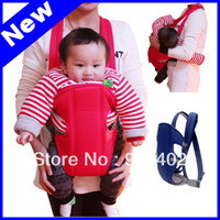 2013 Hot sale breathable baby carrier sling double-shoulder baby carrier multifunctional baby suspenders free shipping BD05