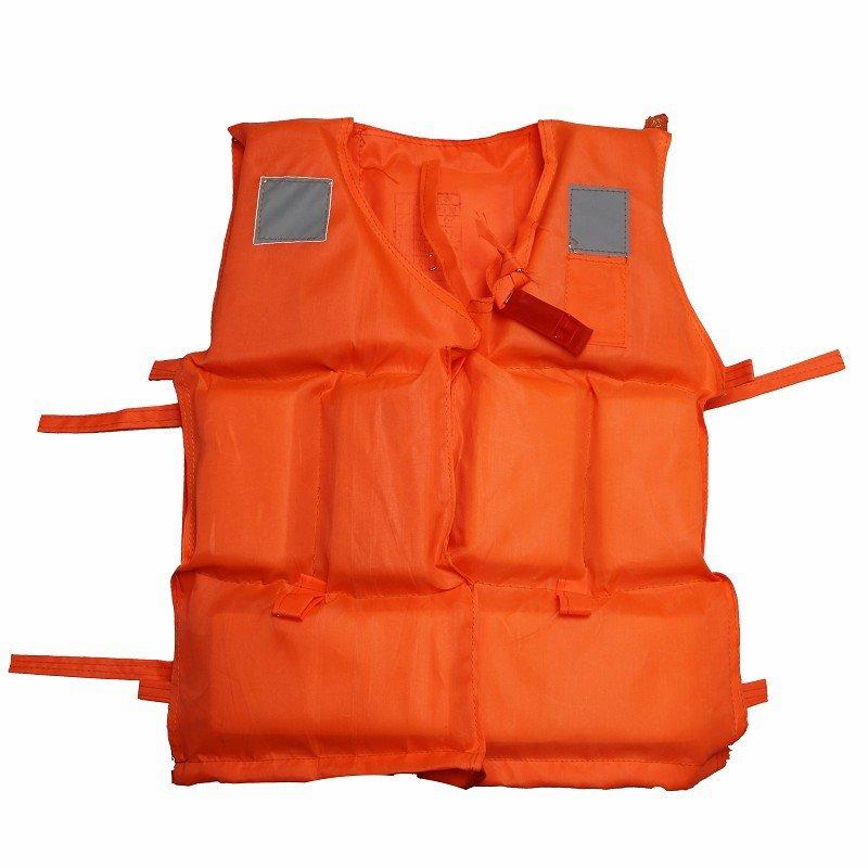 swimming fishing safety coat survive life jacket vest(China (Mainland))