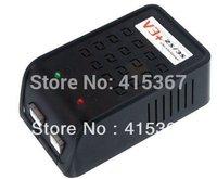 EV-PEAK AC  balance  charger  V3+   for 2-3 cells Lipo/ LiFe battery