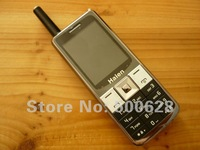 Haien 5C CDMA450Mhz mobile phone with Mp3,Torch, Brew