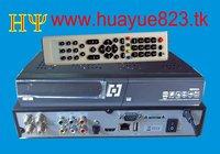 AzAmerica S930 HD Twin Tuner Nagra3 FTA Satellite Receptor AzAmerica S930A SKS & IKS LAN free shipping
