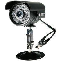 "CCTV Outdoor Security Camera 1/3"" SONY CCD 600TVL 36pcs Leds Weatherproof Day Night Vision Surveillance camera"