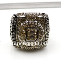 Free delivery 2011 Boston Bruins Stanley cup champion ring