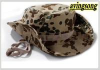 New  MILSPEC Boonie Cap /snapback  hats for men,Free shipping