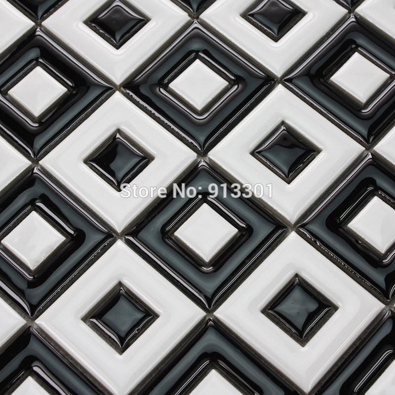Goedkope Badkamer Muur ~   badkamer muur tegel backsplash goedkope 3d vloertegels(China (Mainland