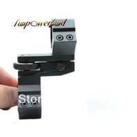 Funpowerland adjustable scope rings /weaver scope mount