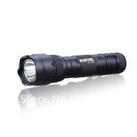 Shop Parcel KinFire K02B CREE-Q5 5 Modes 250 Lumens Camping & Hiking Outdoor LED Torches LED Flashlight