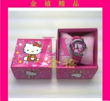 popular hello kitty watch box