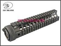 LaRue 9.0`` (Black) Rail System for AEG M4-Free shipping